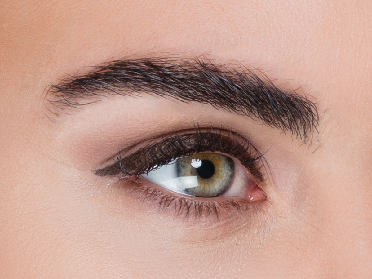 Henna Eyebrows Black Curiosa Neways