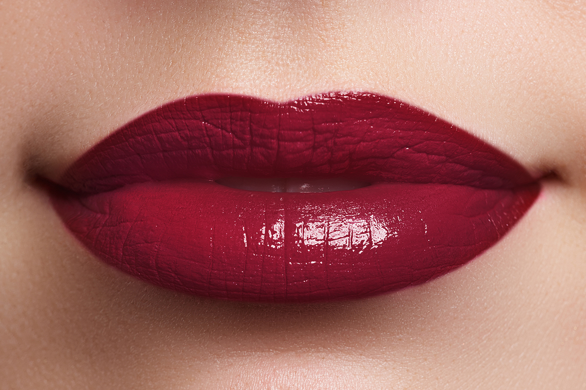 Henna Lips: Henna Lips Chili